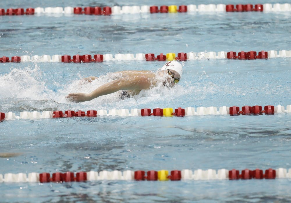Alabama swimming and diving to compete at NCAA Championships