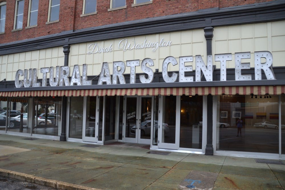 February First Friday monthly art walk to take place downtown