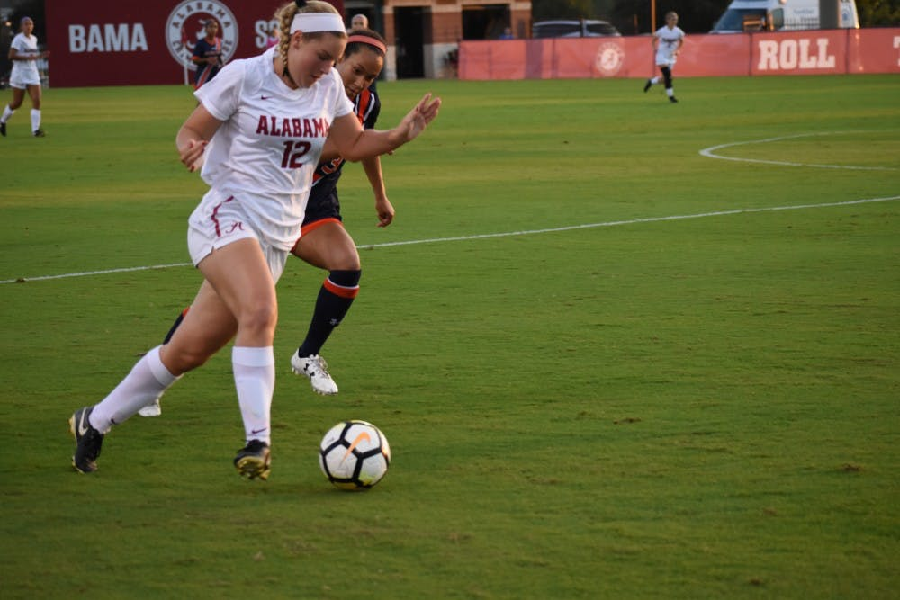 Soccer earns third NCAA tournament bid in program history