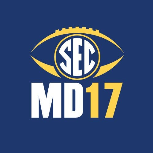 Alabama prepares for SEC Media Day