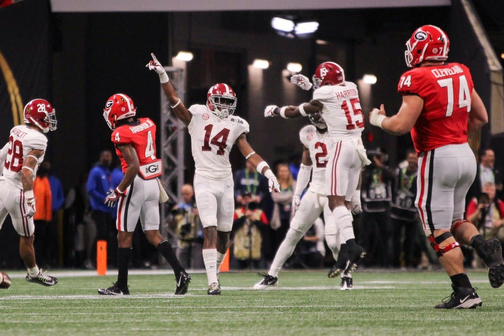 Alabama defeats Georgia in overtime thriller to capture 17th national title
