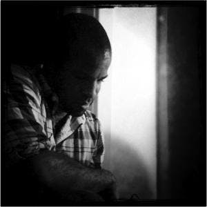 Visiting Writers Series welcomes Douglas Kearney