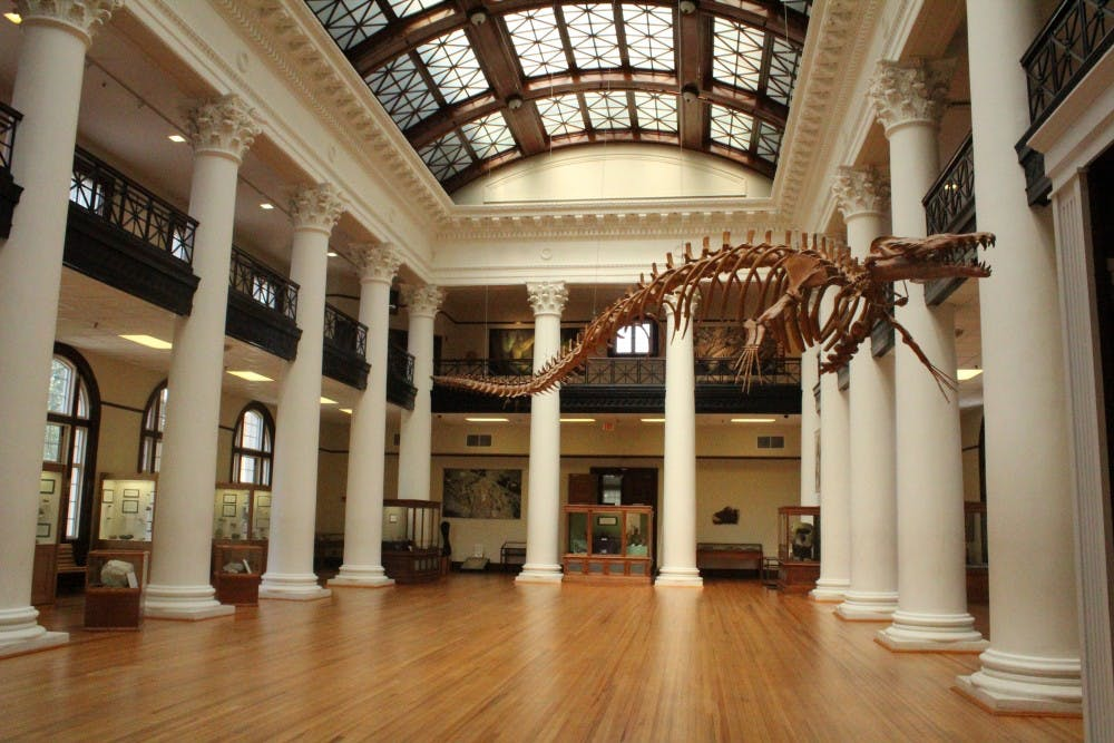 Guided tours of museum to be offered for Hispanic Heritage Month