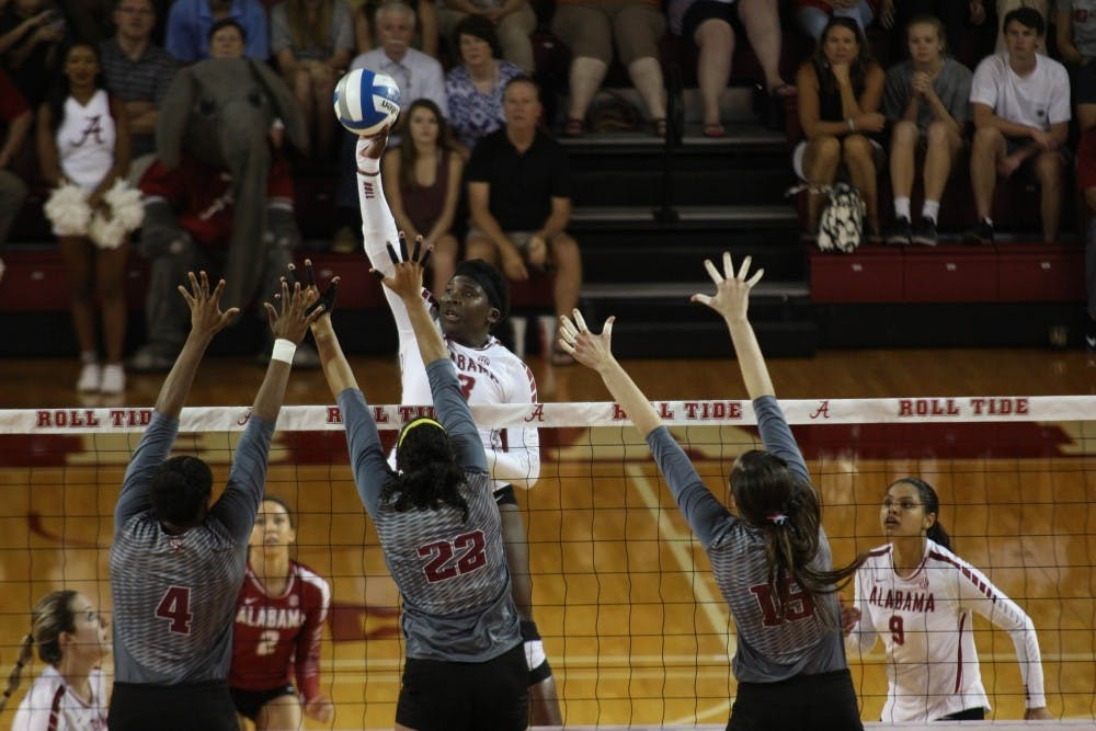 Krystal Rivers named NCAA Woman of the Year candidate