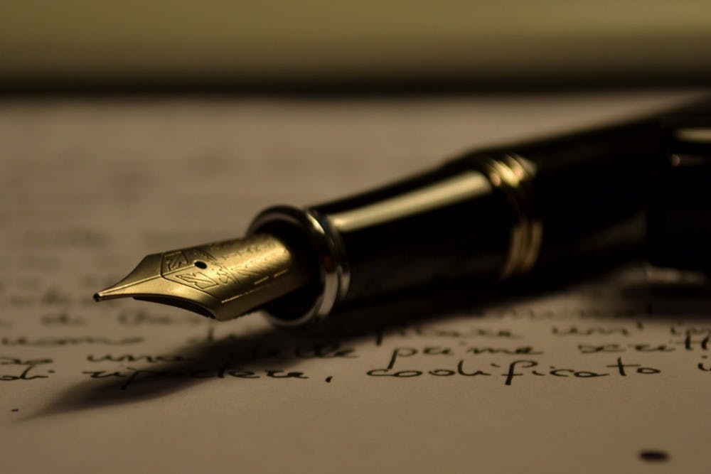 Writers cure writer's block with National Novel Writing Month