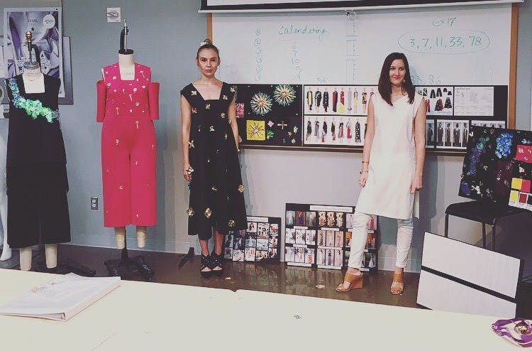 UA alum to be featured in Vancouver fashion week
