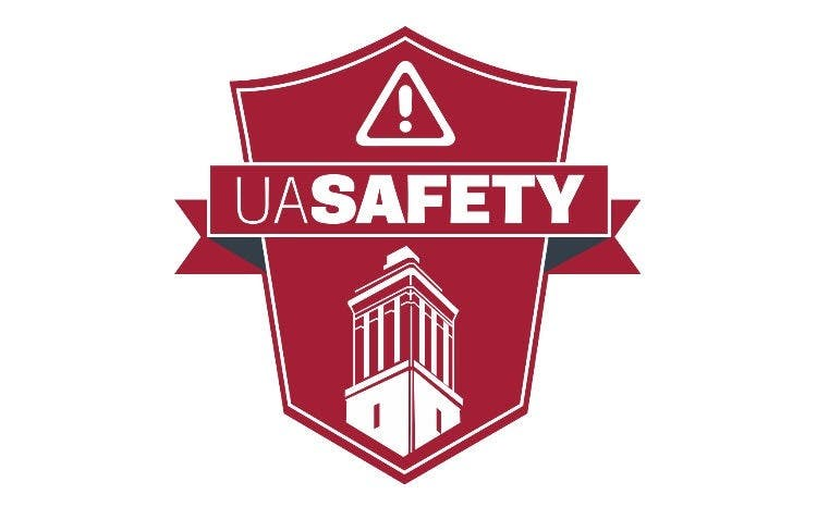 App looks to keep UA members safe