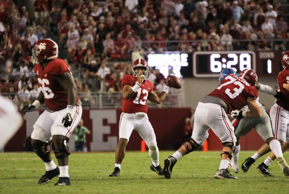 Players to watch against LSU