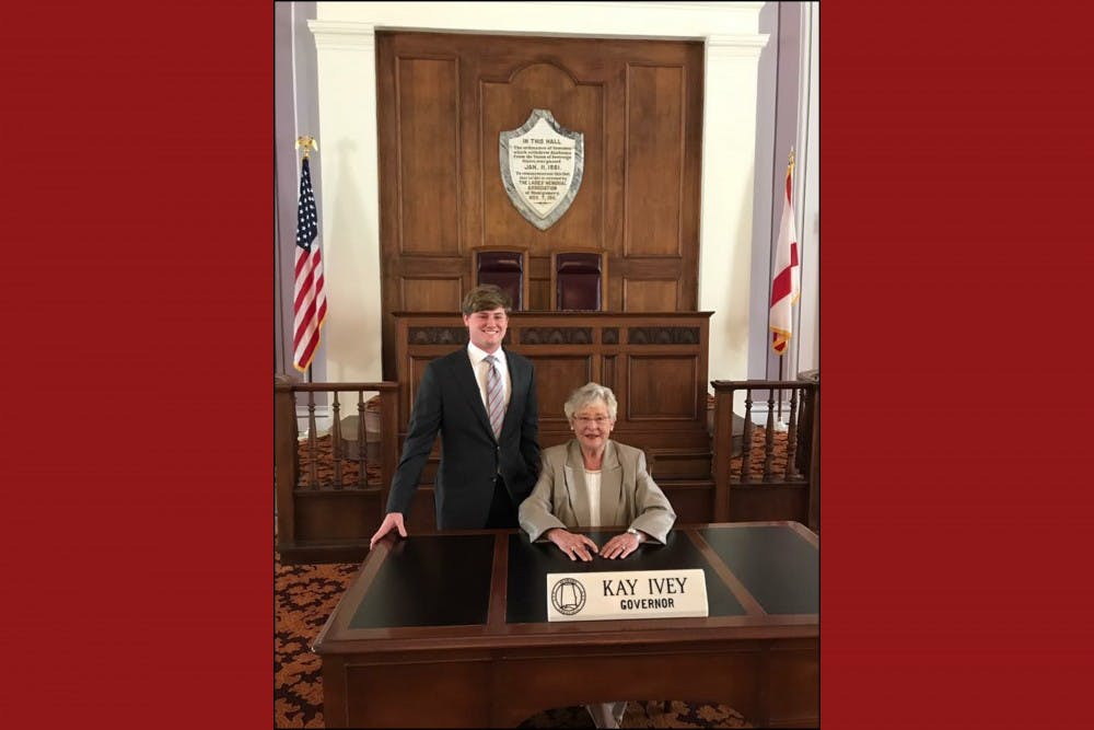 Governor ivey passes new hunting and fishing legislation for Alabama lifetime hunting and fishing license