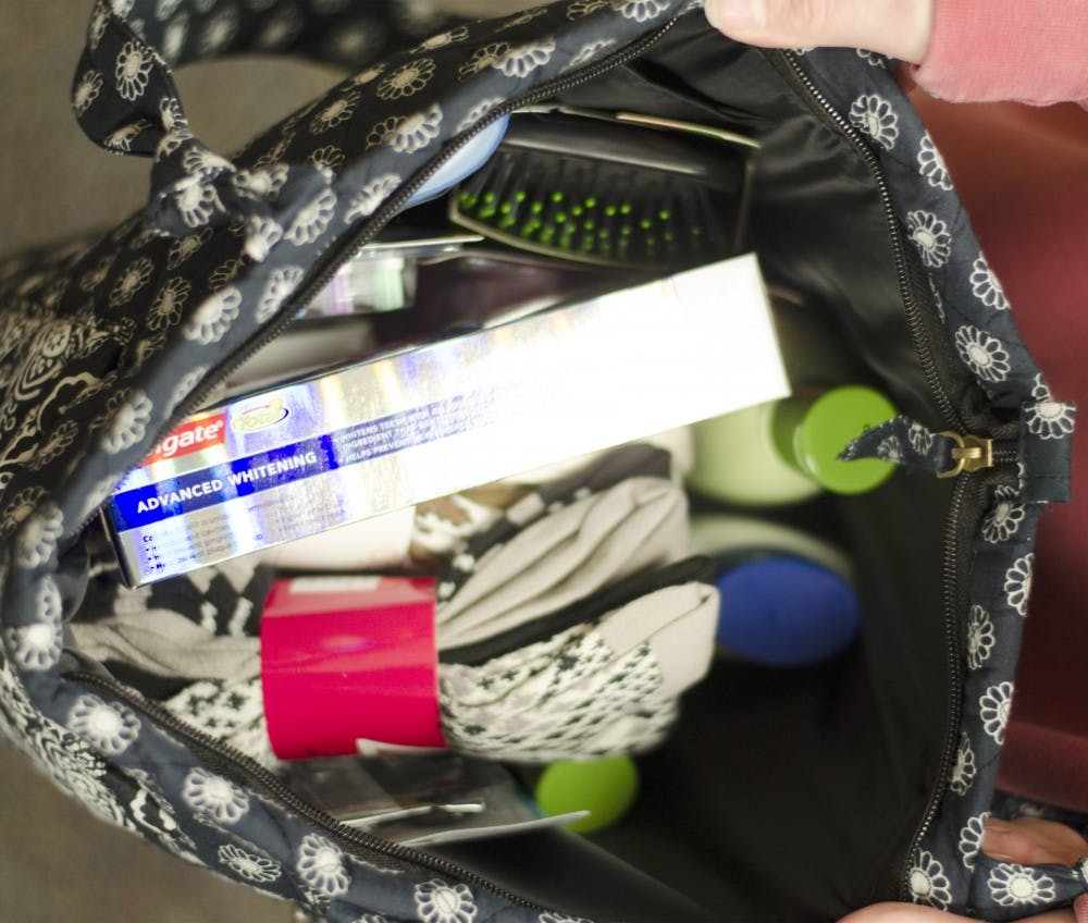 Pack a Purse project returns for third year