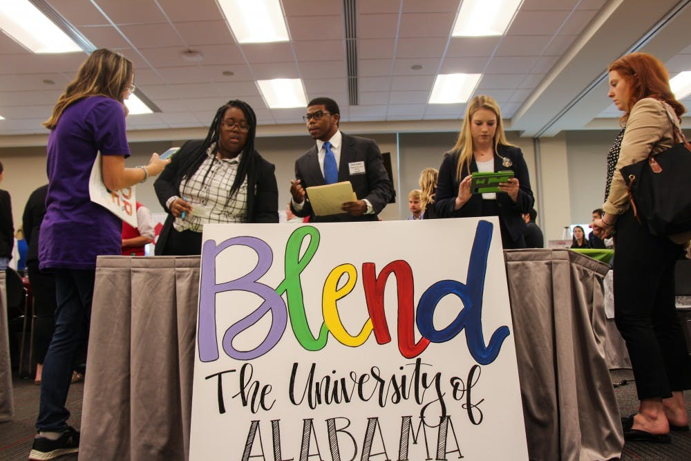 Diverse Reverse Career Fair attracts more employers