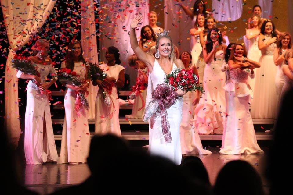 UA students to compete in Miss America Sunday night
