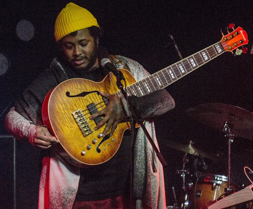 Music Column: Thundercat, taste and defending your musical preferences