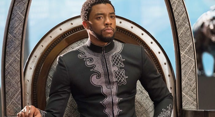 Film Column: 'Black Panther' a visually striking film