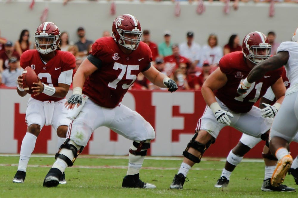 Bradley Bozeman gets chance to prove himself at Pro Day