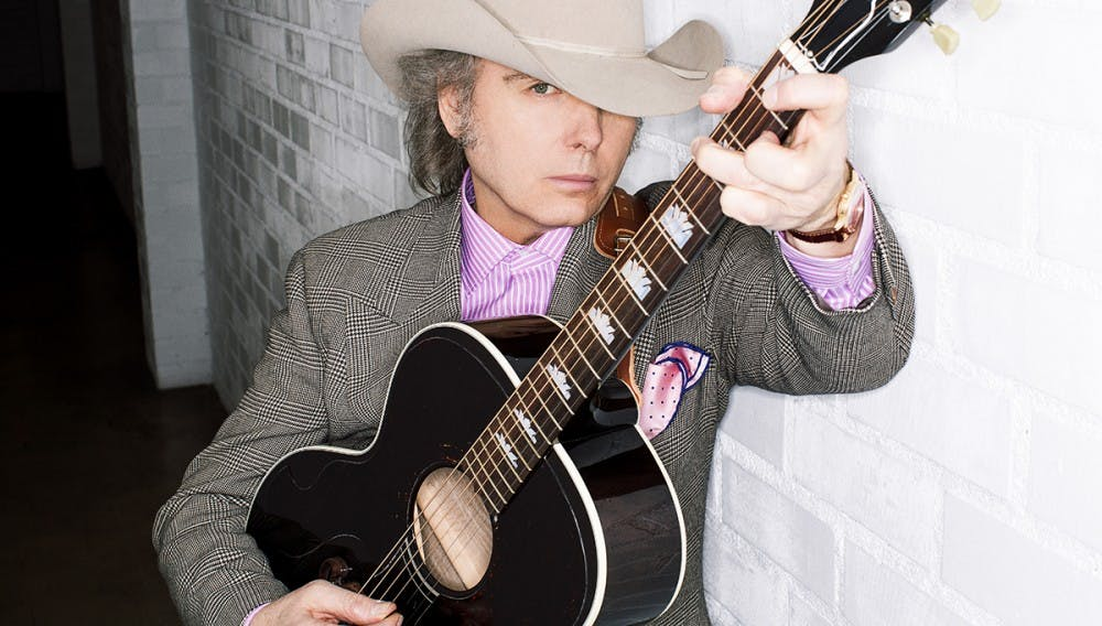 Dwight Yoakam to perform at Druid City Music Hall