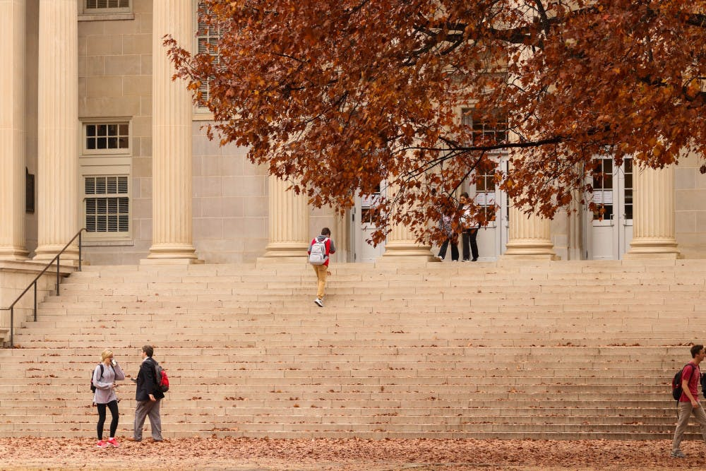 Here are the best places to prepare for midterms, papers and projects