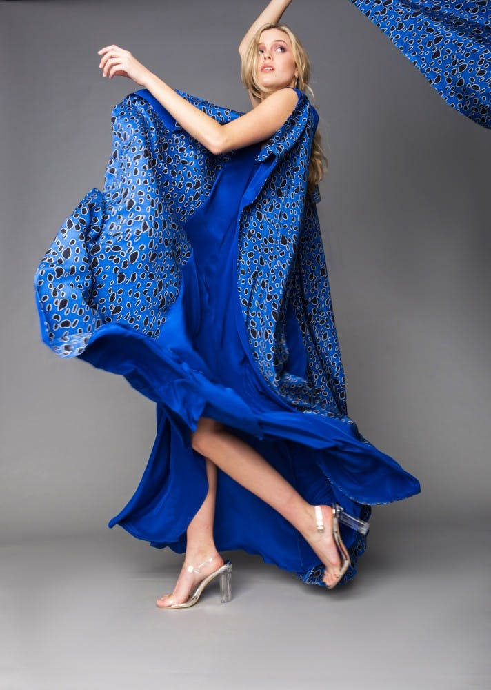 Alumna to showcase collection at February New York Fashion Week