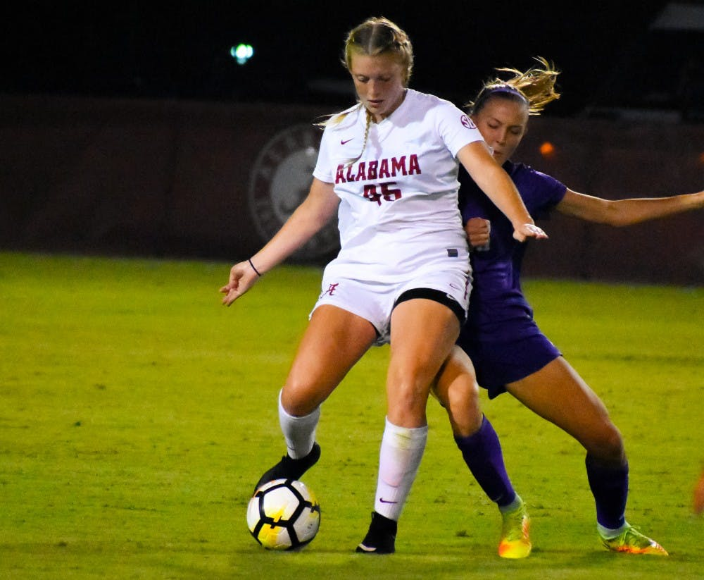 From supporter to starter: Maddy Anzelc makes the adjustment