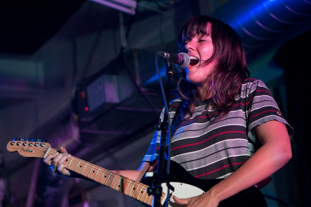Music Column: Courtney Barnett and Kurt Vile converse, share mutual affection in new record