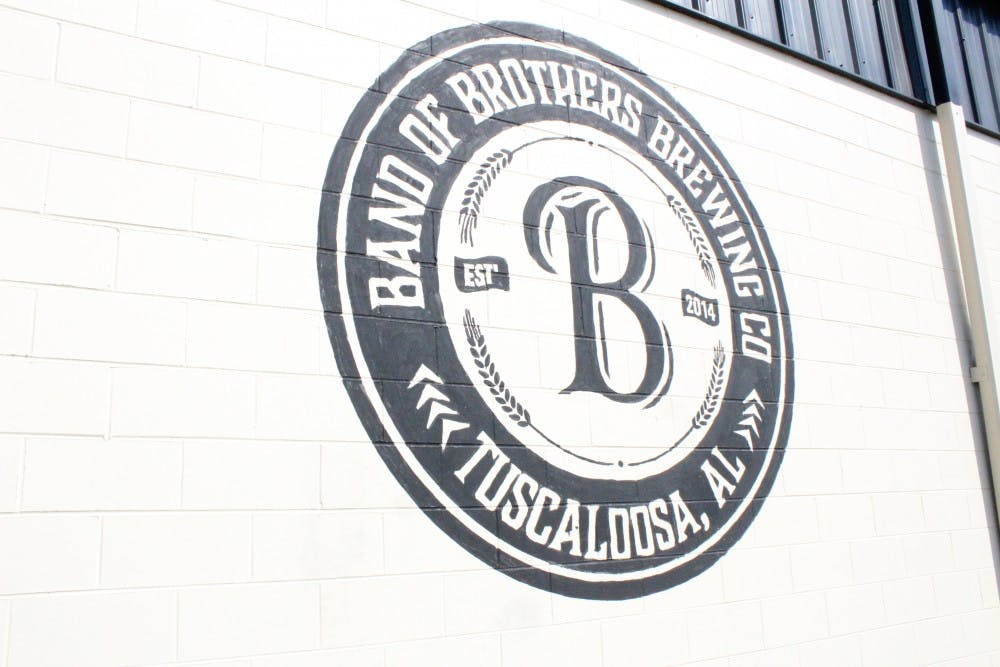 Band of Brothers hosting first winter music festival