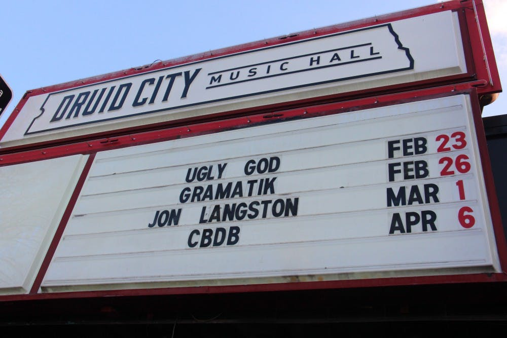 Ugly God to perform at Druid City Music Hall