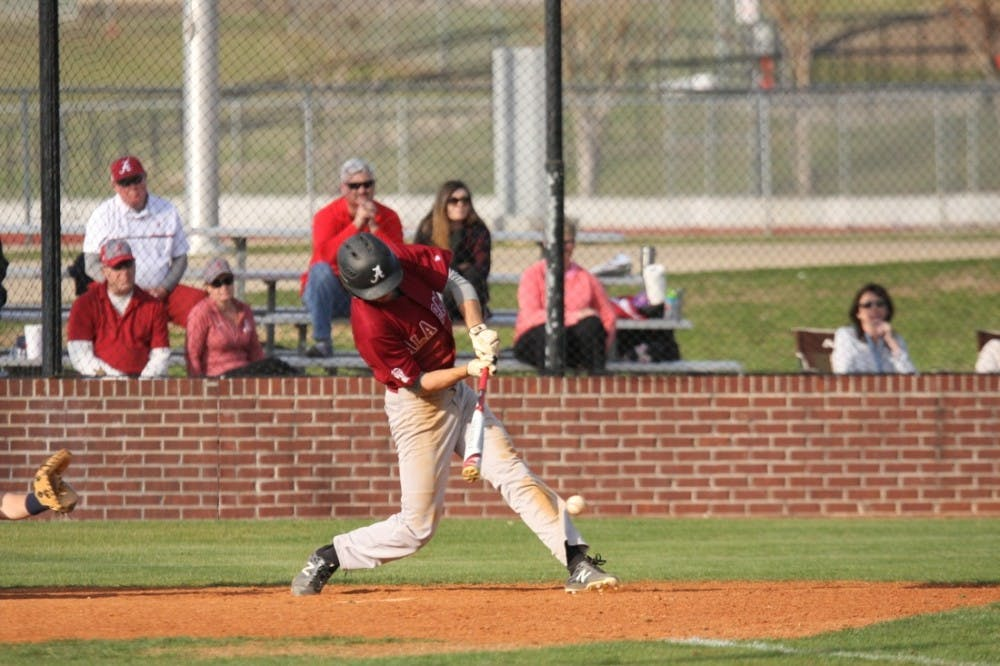 Alabama club baseball team looks to continue success