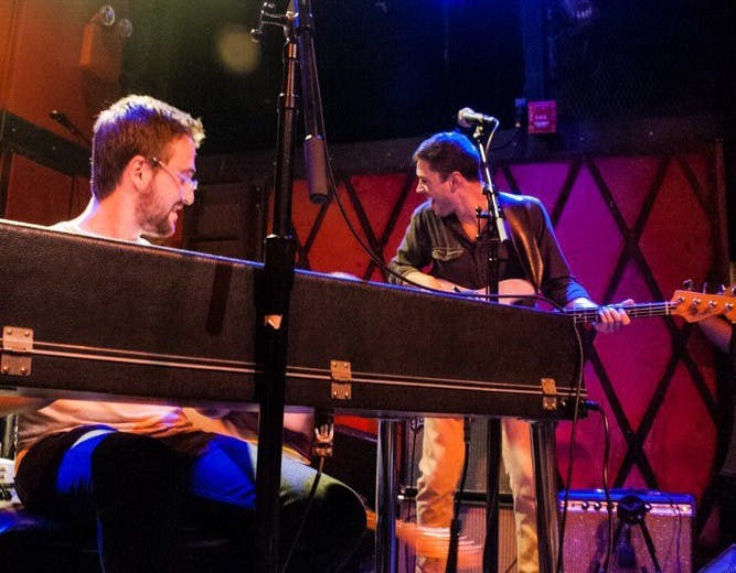 Music Column: In the marriage of funk and jazz, Vulfpeck are savvy orchestrators