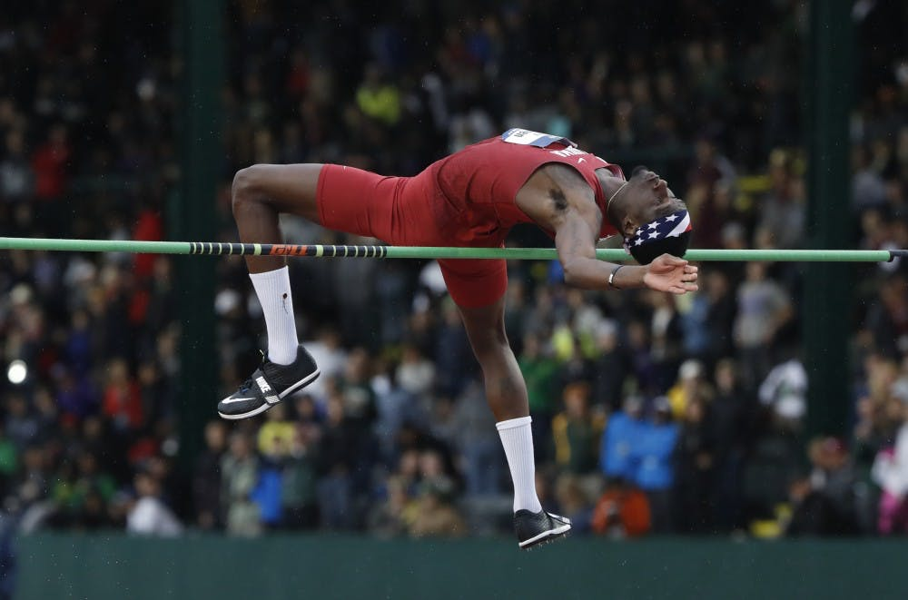 Alabama Men's Track and Field finishes fifth at NCAA Championships