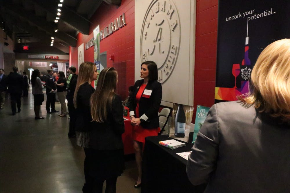 Career fair to connect students to employers