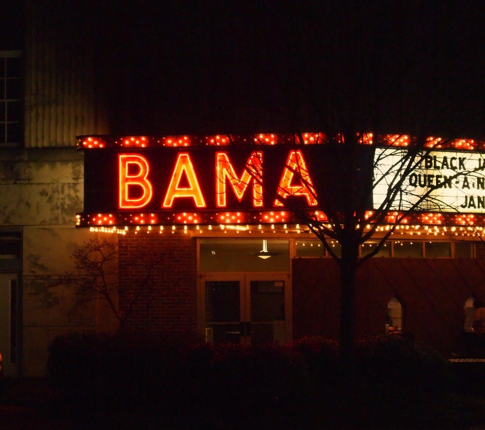 Bama Theatre to screen 2018 Oscar-nominated short films