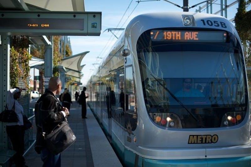 Commuter Lightrail image