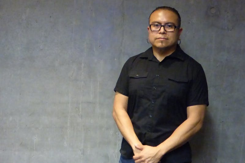 ASU alumnus incorporates Native American heritage into fashion design