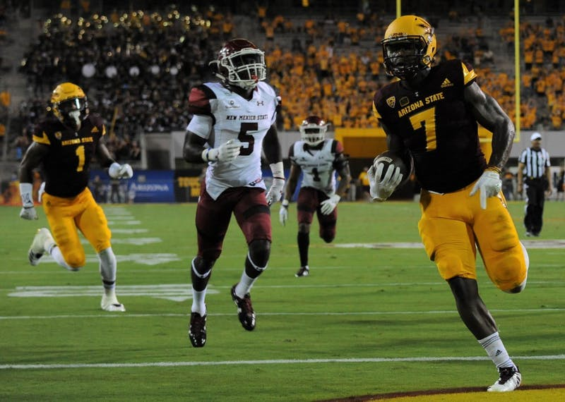 football-kalen-ballage-new-mexico-state