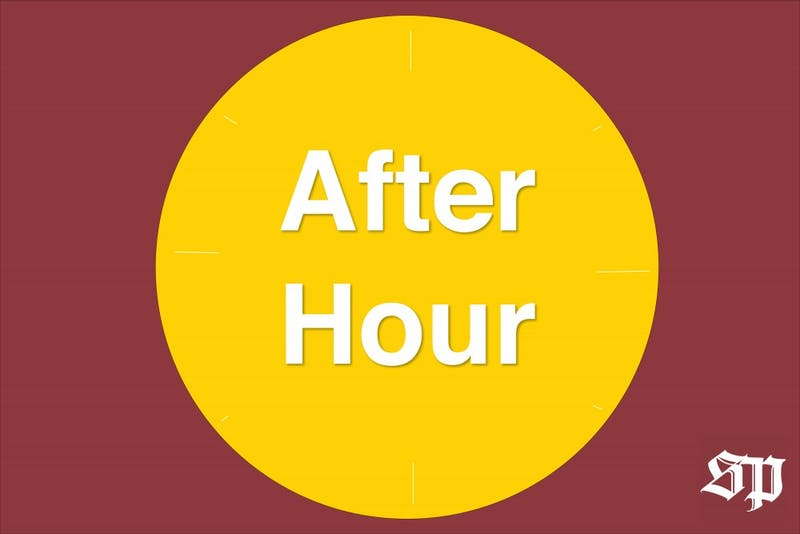 After Hour Graphic