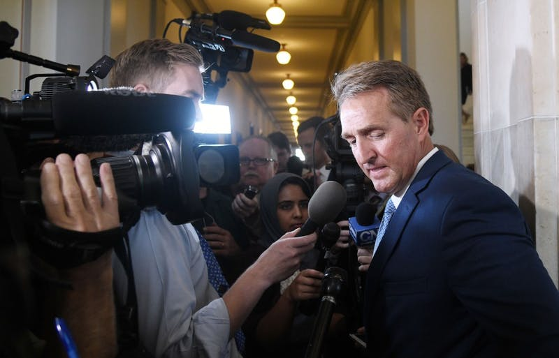 US NEWS FLAKE 6 ABA