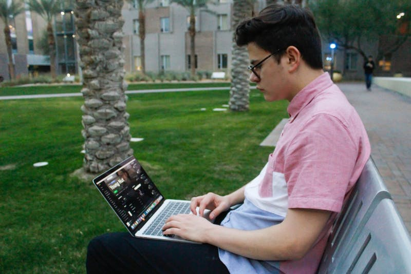 ASU rapper Young Nut releases album 'Season2'