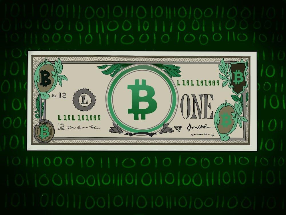 bitcoin updated