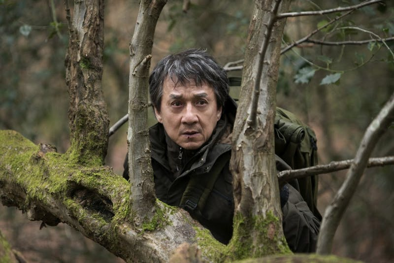 'The Foreigner' is a fun action film, but it misses the point