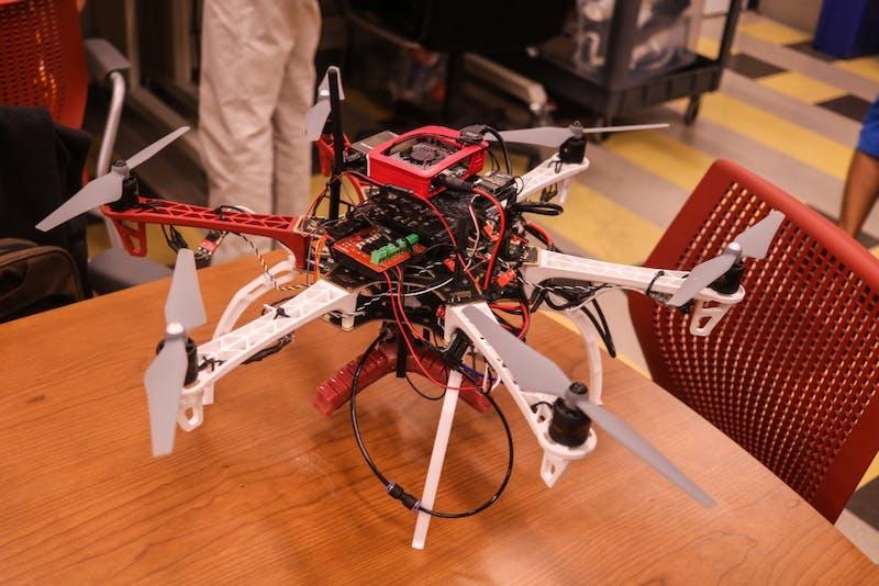 ASU Drone