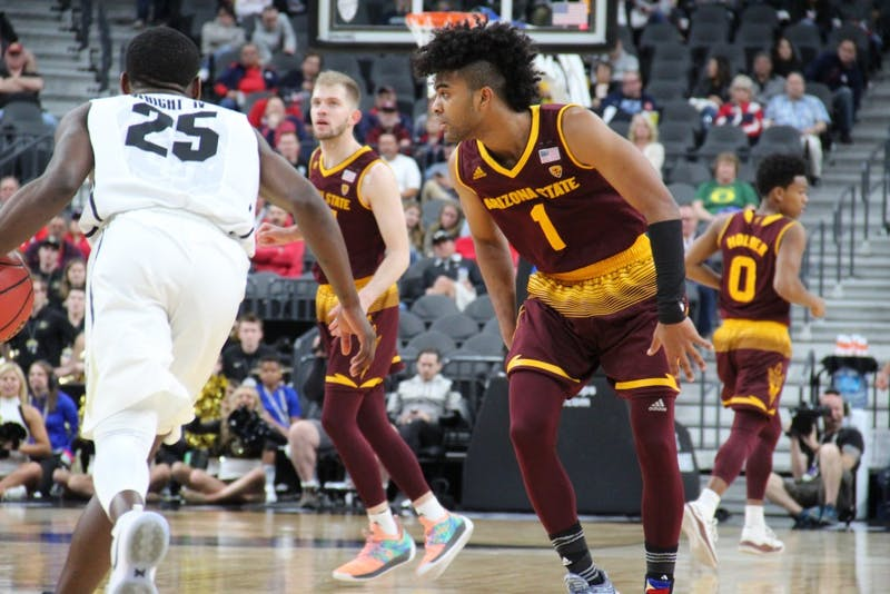 Opinion: ASU didn't deserve to make the NCAA Tournament