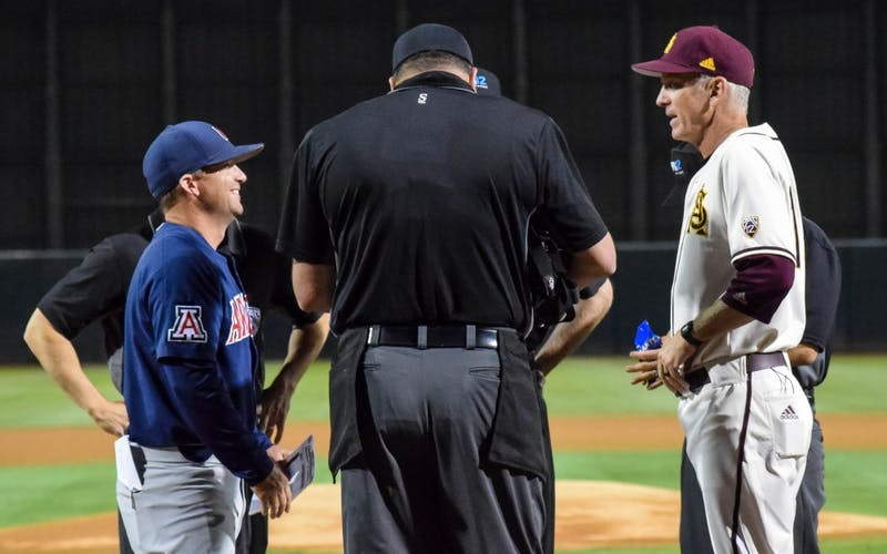 Inconsistency leaves ASU baseball in tough position