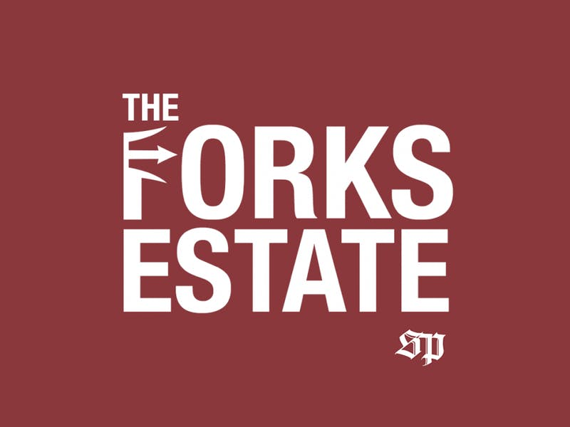 The Forks Estate: USG bill could increase Student Health and Wellness Fee