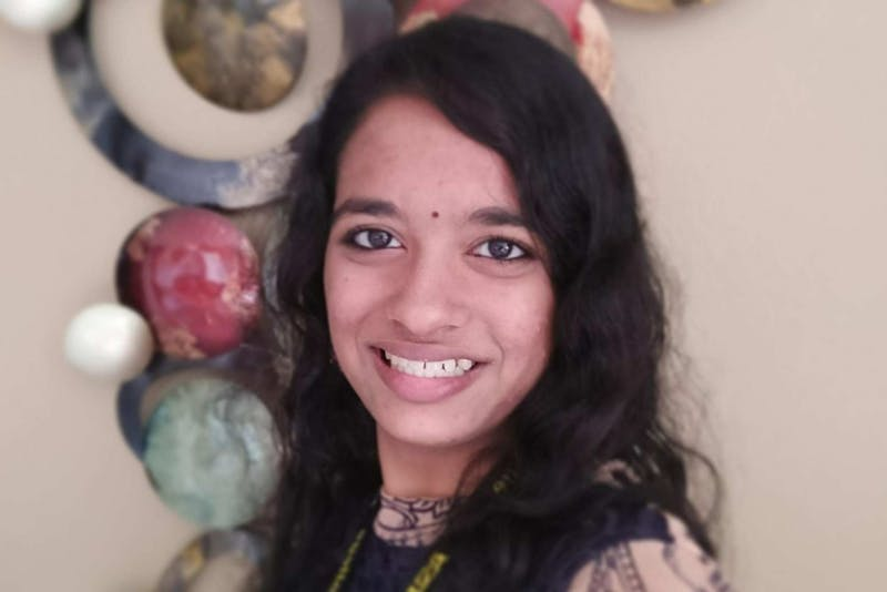 Breaking cultural barriers: embracing my bindi