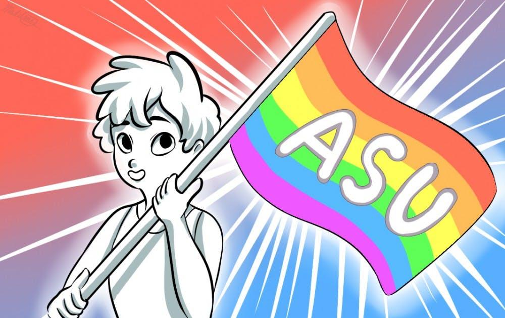 pride no politics