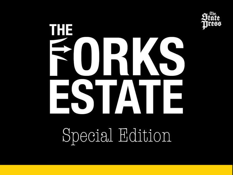 Forks Estate Special