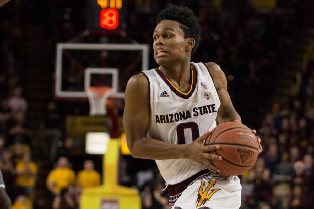 Arizona's Ayton now looks towards NBA Draft