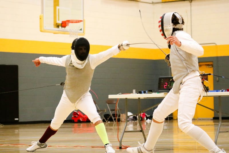 fencing
