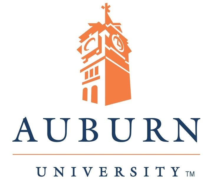 auburn discontinues samford tower logo the auburn plainsman rh theplainsman com Auburn University Tiger Logo Auburn War Eagles or Tigers
