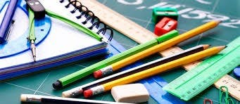 Huff Smith Law matches school supply donations